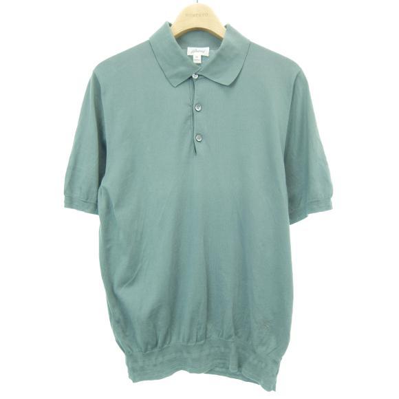 ブリオーニ BRIONI ポロシャツ【中古】 【店頭受取対応商品】