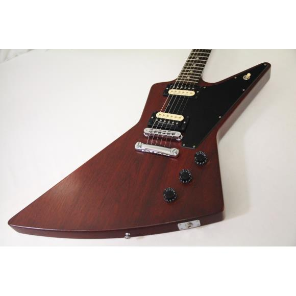 GIBSON EXPLORER FADED【中古】