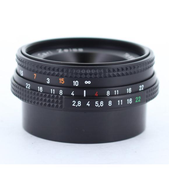 CONTAX TESSAR 45mm F2.8【中古】