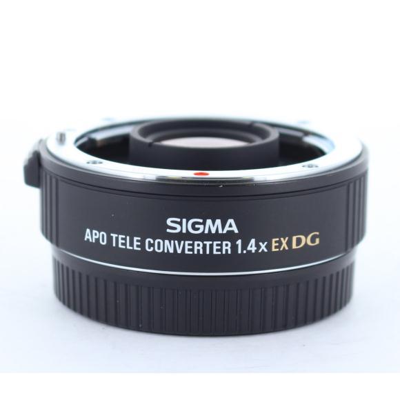 SIGMA EOS1.4X EX DG【中古】