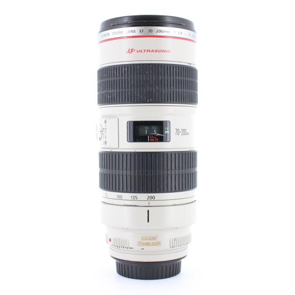 CANON EF70-200mm F2.8L IS USM【中古】
