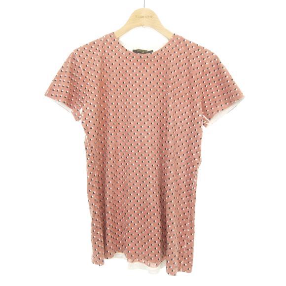 ルイヴィトン LOUIS VUITTON Tシャツ【中古】 【店頭受取対応商品】