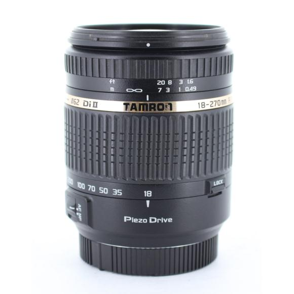 TAMRON α18-270mm F3.5-6.3VC(B008)【中古】
