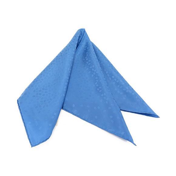 【未使用品】エルメス ポケットチーフ 055107T【中古】 【店頭受取対応商品】