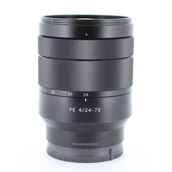 SONY FE24-70mm F4ZA OSS【中古】
