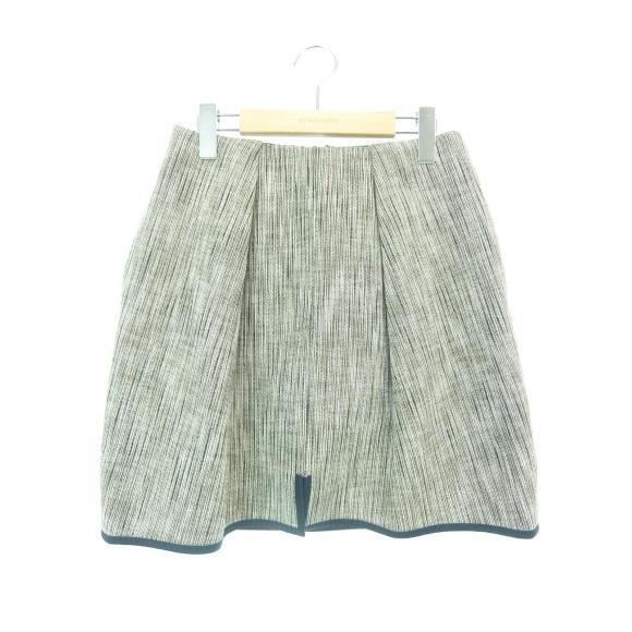カルヴェン CARVEN スカート【中古】 【店頭受取対応商品】