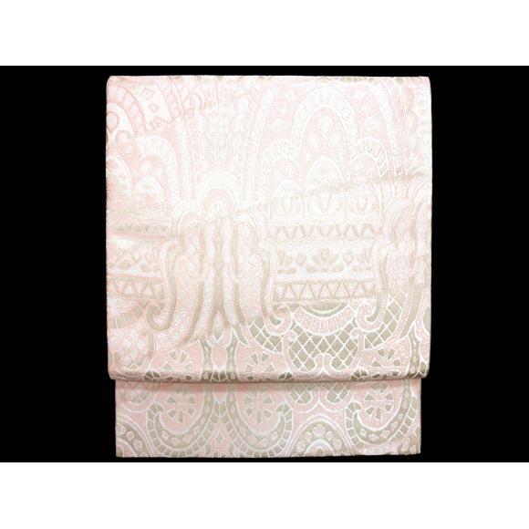 【未使用品】袋帯 河合美術織物【中古】