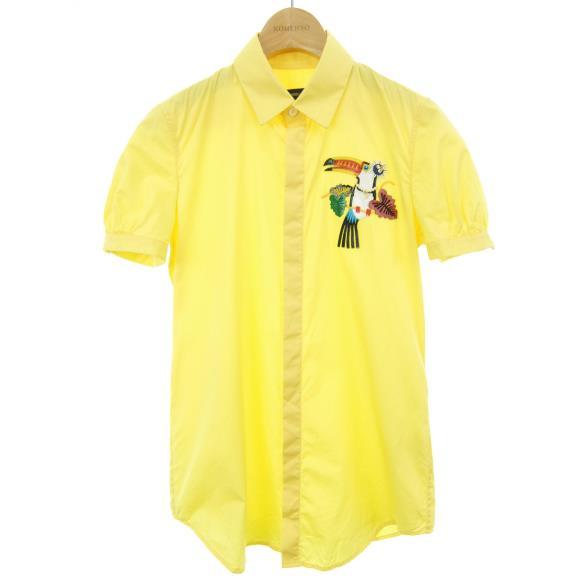 ディースクエアード DSQUARED2 S/Sシャツ【中古】 【店頭受取対応商品】