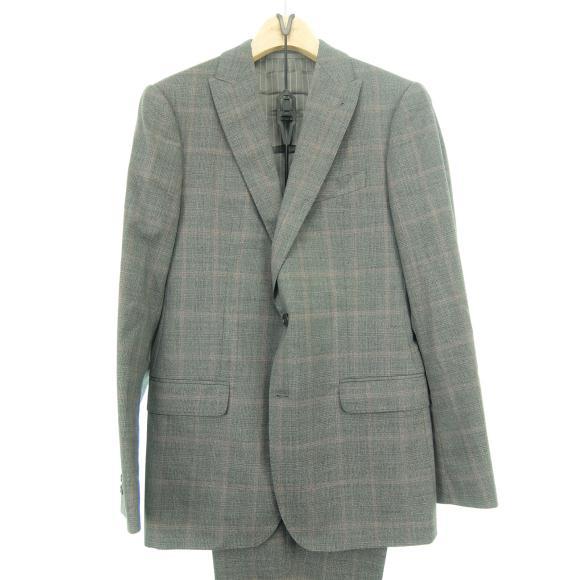 アルマーニコレツィオーニ ARMANI collezioni スーツ【中古】 【店頭受取対応商品】
