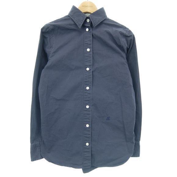 マディソンブルー MADISON BLUE シャツ【中古】 【店頭受取対応商品】