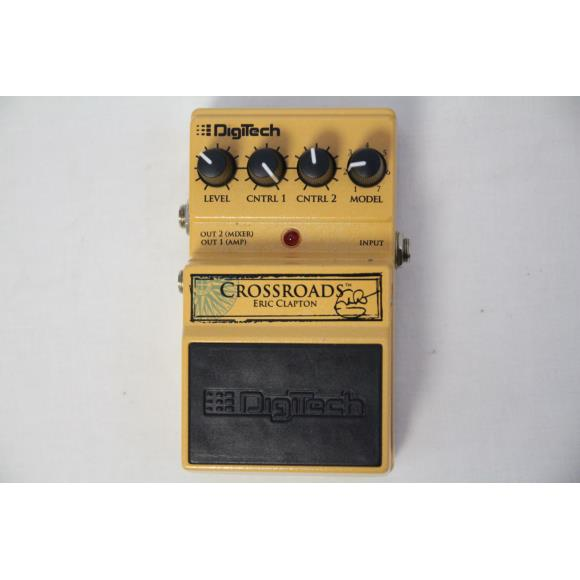DIGITECH CROSSROADS【中古】
