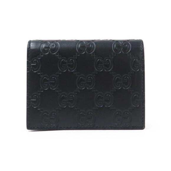 グッチ カードケース 410120 CWC1G【中古】 【店頭受取対応商品】