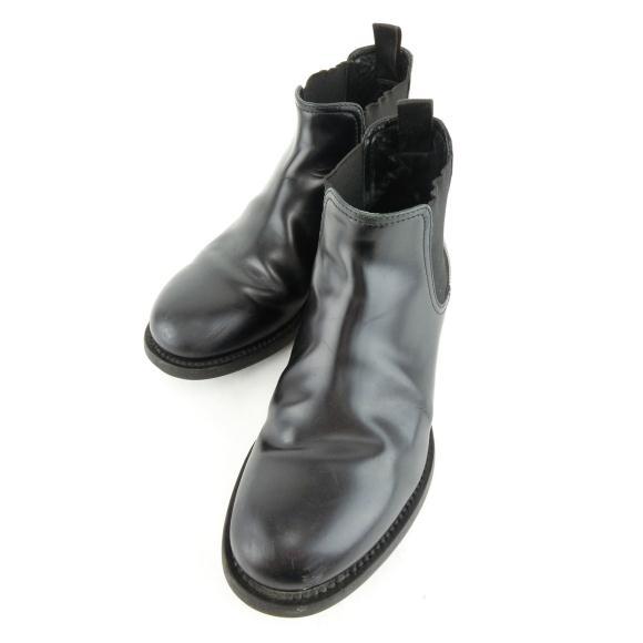 ジョルジオ アルマーニ GIORGIO ARMANI ブーツ【中古】 【店頭受取対応商品】