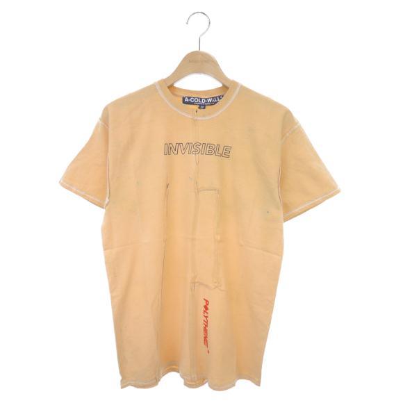 【未使用品】ア コールド ウォール A-COLD-WALL Tシャツ【中古】 【店頭受取対応商品】