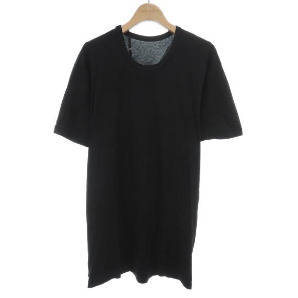 【未使用品】ボリスビジャンサベリ 11BY BORIS BIDJAN SABERI Tシャツ【中古】 【店頭受取対応商品】