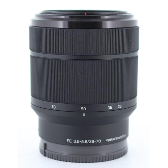 SONY FE28-70mm F3.5-5.6OSS【中古】