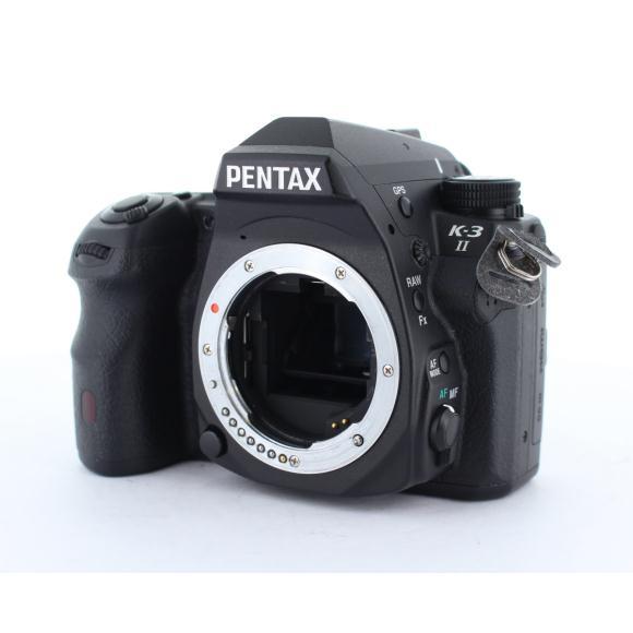 PENTAX K-3II【中古】