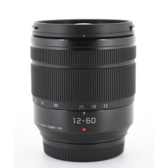 PANASONIC G12-60mm F3.5-5.6ASPH OIS【中古】