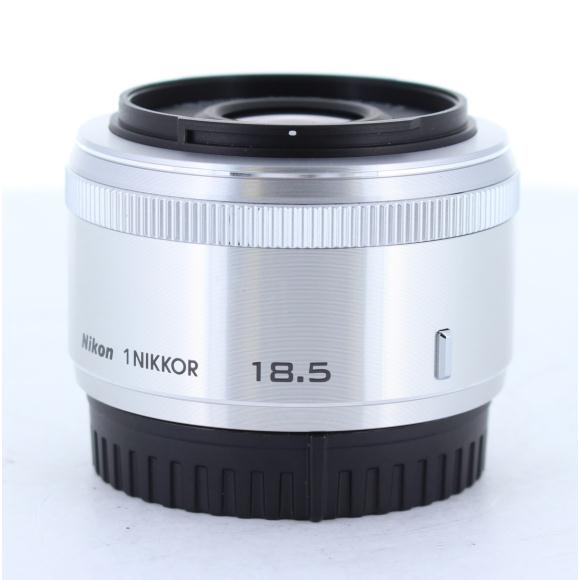NIKON 1 NIKKOR 18.5mm F1.8【中古】