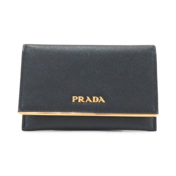 プラダ カードケース 1M1362【中古】