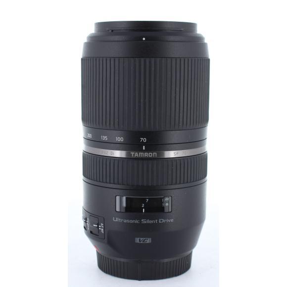TAMRON EOS(A030)70-300mm F4-5.6DIVC【中古】
