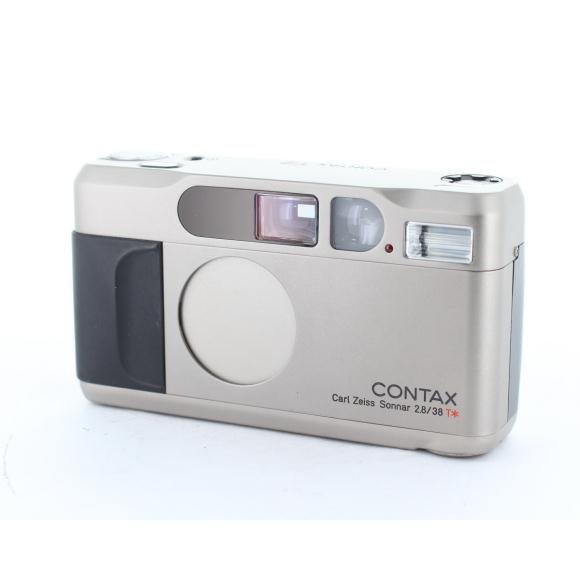 CONTAX T2【中古】
