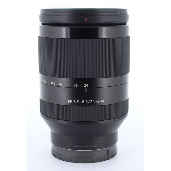 SONY FE24-240mm F3.5-6.3OSS【中古】
