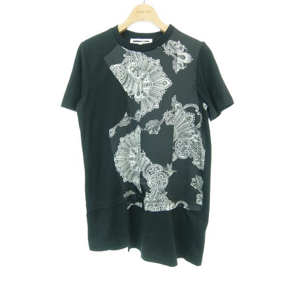 マックキュー MCQ Tシャツ【中古】