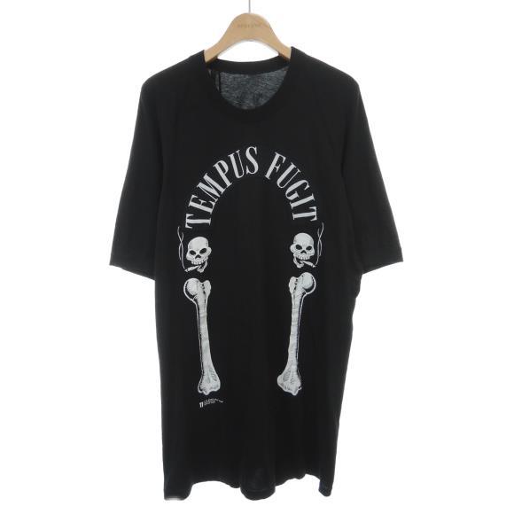 【未使用品】11BY BORIS BIDJAN SABARI Tシャツ【中古】