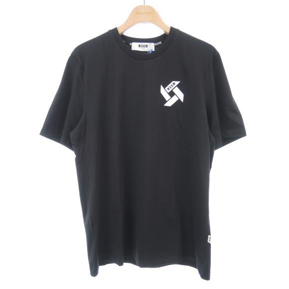 【新品】エムエスジーエム MSGM Tシャツ【新品】