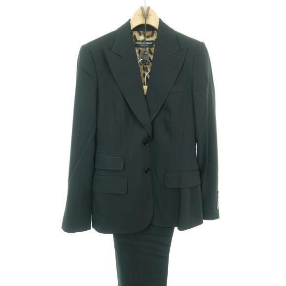 ドルチェアンドガッバーナ DOLCE&GABBANA スーツ【中古】