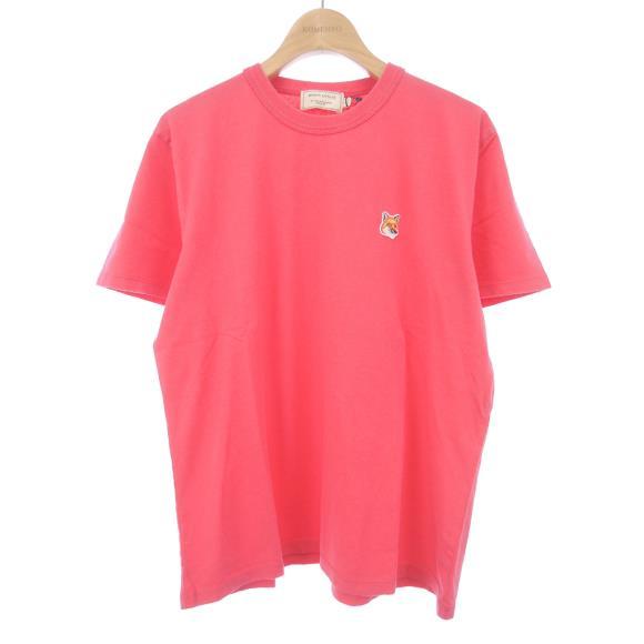 【新品】メゾンキツネ MAISON KITSUNE Tシャツ【新品】