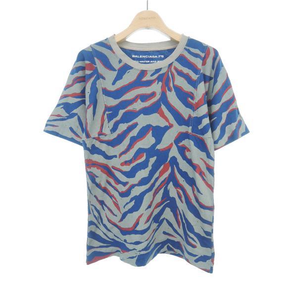 バレンシアガ BALENCIAGA Tシャツ【中古】