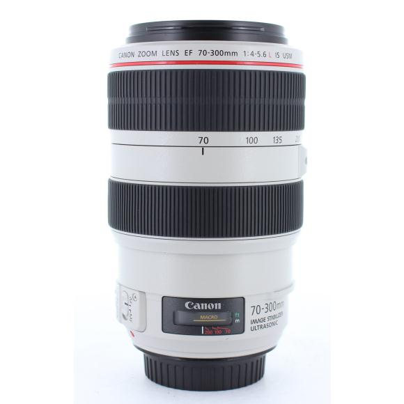 CANON EF70-300mm F4-5.6L IS USM【中古】