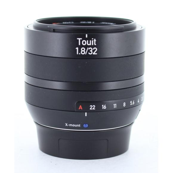 ZEISS TOUIT32mm F1.8PLANAR X用【中古】