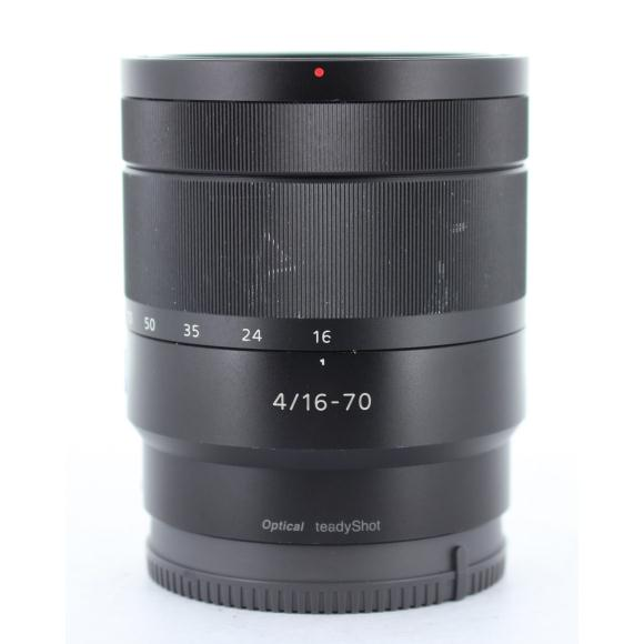 SONY E16-70mm F4ZA OSS【中古】