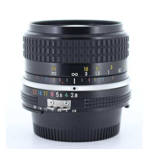 NIKON AI24mm F2.8【中古】