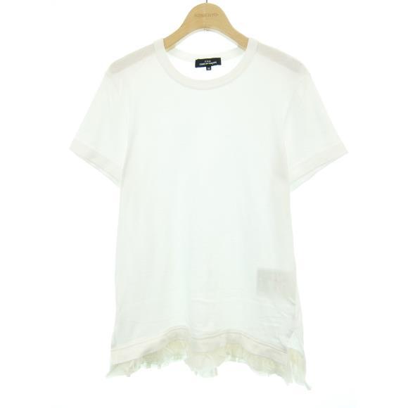 トリココムデギャルソン tricot GARCONS Tシャツ【中古】
