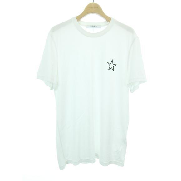 ジバンシー GIVENCHY Tシャツ【中古】