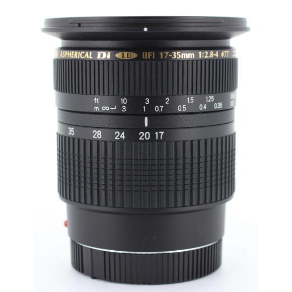TAMRON α17-35mm F2.8-4DI(A05)【中古】