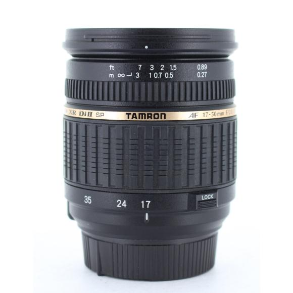 TAMRON ニコン17-50mm F2.8DIII(A16)【中古】