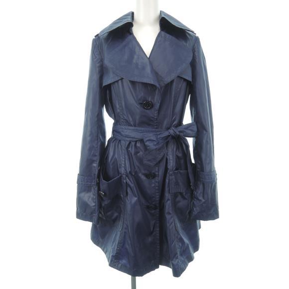 バーバリーブルーレーベル BURBERRY BLUE LABEL コート【中古】