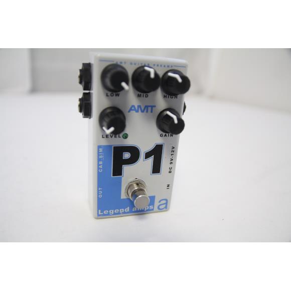 AMT LEGEND AMPS P1【中古】