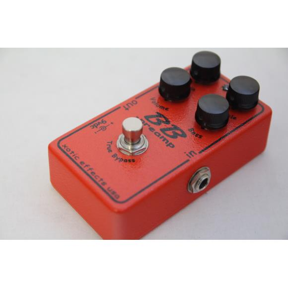 XOTIC BB PREAMP【中古】