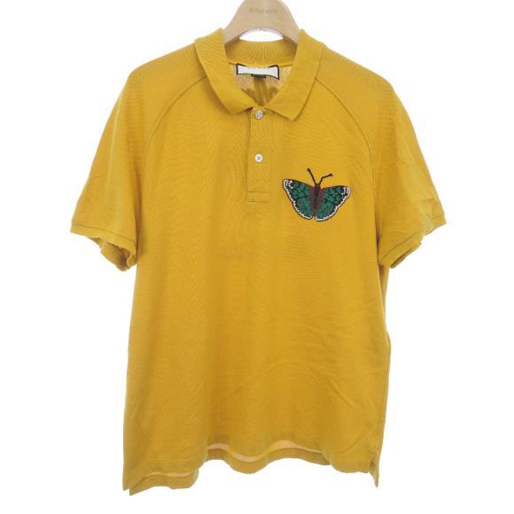 finest selection 5a964 34ca7 ポロシャツ【中古】 GUCCI グッチ-ポロシャツ - meccamall.jo