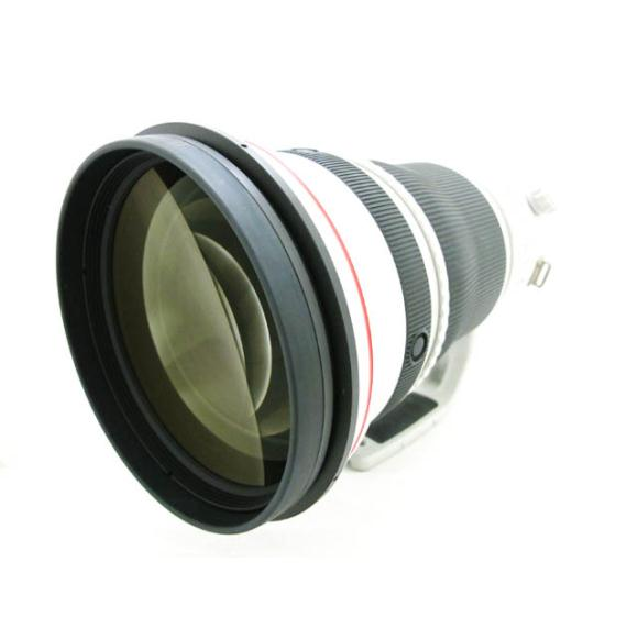 CANON EF400mm F2.8L ISIIUSM【中古】