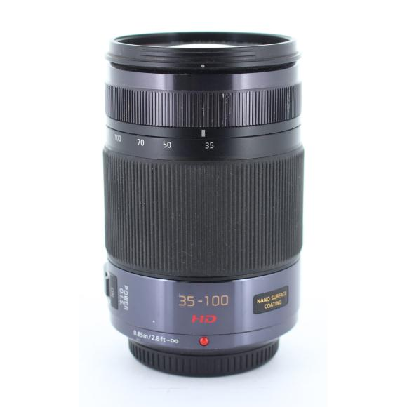 PANASONIC 35-100mm F2.8O.I.S【中古】