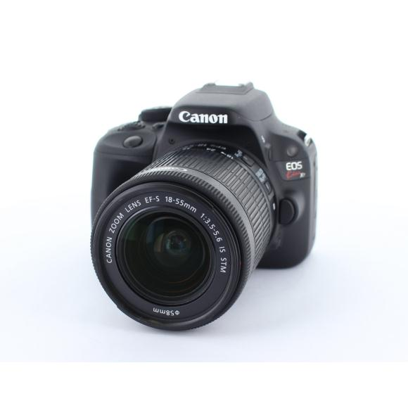 CANON EOS KISS X7 18-55STM KIT【中古】