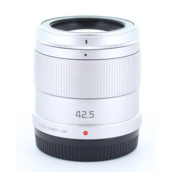 PANASONIC G42.5mm F1.7【中古】