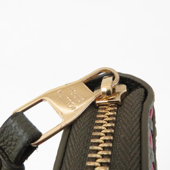 d4b80360368e ブランド/メーカー:ルイヴィトン商品名:ルイヴィトン モノグラム アンプラント サイフ M62451 通称:ジッピー  ウォレット商品ランク:中古品A 品番:M62451